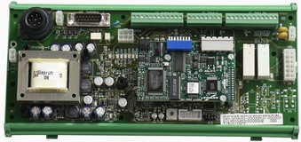 TETRIX BUSINTX11 PROFINET