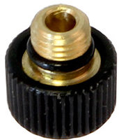 BACK CAP WITH O-RING